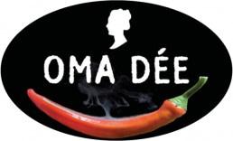 Logo Oma Dée